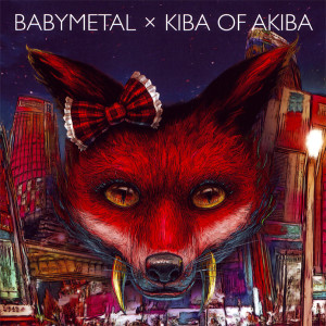 Kiba of Akiba Single Cover