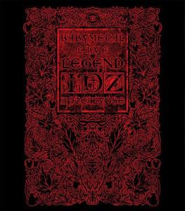 Live – Legend I, D, Z Apocalypse von BABYMETAL