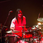 Babymetal live in London, O2-Academy Brixton. 8.11.2014