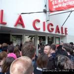 Babymetal in Paris - Endlich ist Einlass