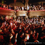 Babymetal in Paris - La Cigale