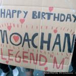 Happy Birthday Moa-Chan!