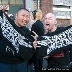 Fans aus Japan
