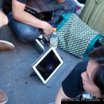 Babymetal-Video als Vorbereitung
