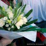 Blumen für Moa