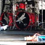 Babymetal-Schlagzeug