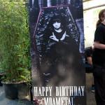 MoaMetal 15. Geburtstag