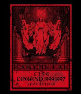 Live - Legend 1999 & 1997 Apocalypse