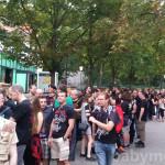Babymetal in Berlin, 27. August 2015