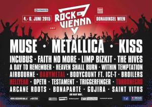Rock Vienna