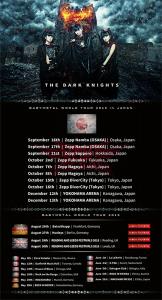 Babymetal World Tour 2015