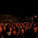 Zuschauer - BABYMETAL London, 2nd April 2016 at SSE Arena Wembley