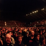 360 Grad Panorma - BABYMETAL London, 2nd April 2016 at SSE Arena Wembley