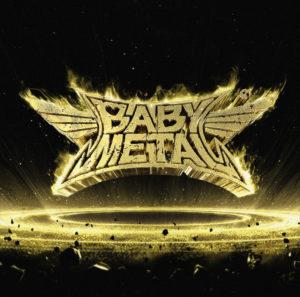 Babymetal -Metal Resistance