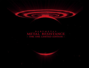 babymetal-metalresistance-the-one-limited