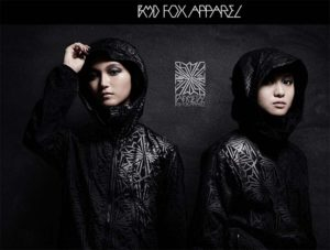 BMD Fox Apparel