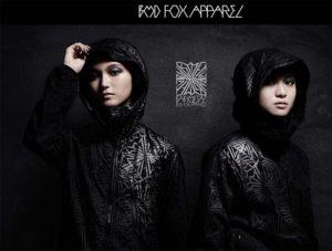 BMD Fox Apparel